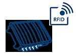 RFID Readers / Writers
